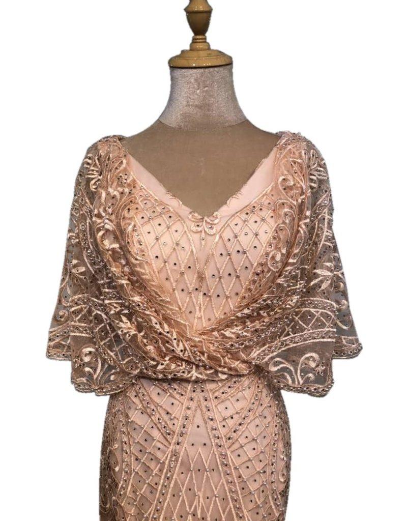 Unique Dresses Chiarine Dress