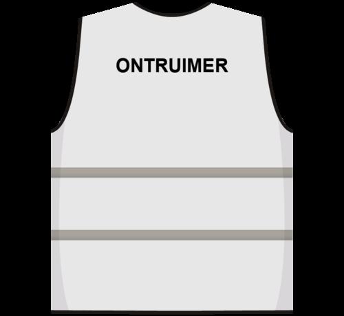 ARBO centrum Ontruimer hesje wit