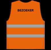 ARBOwinkel.nl Bezoeker hesje oranje