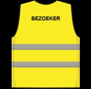 ARBOwinkel.nl Bezoeker hesje geel