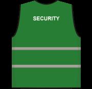 ARBOwinkel.nl Security hesje groen