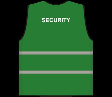 ARBO centrum Security hesje groen
