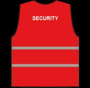 ARBO centrum Security hesje rood