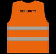ARBO centrum Security hesje oranje