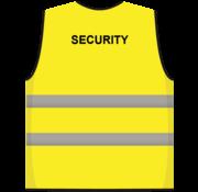 ARBO centrum Security hesje geel