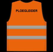 ARBO centrum Ploegleider hesje oranje