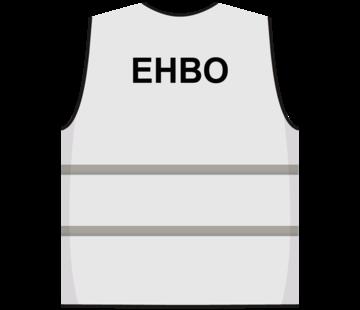 EHBO hesje wit