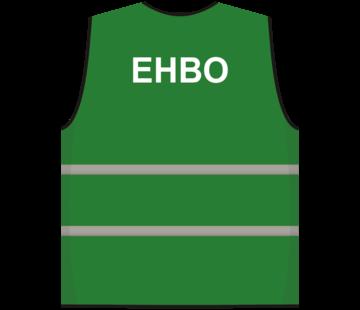 ARBO centrum EHBO hesje groen