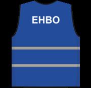 ARBO centrum EHBO hesje blauw