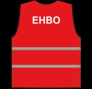 ARBOwinkel.nl EHBO hesje rood