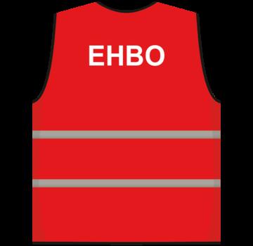 ARBO centrum EHBO hesje rood