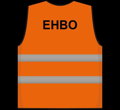 ARBO centrum EHBO hesje oranje
