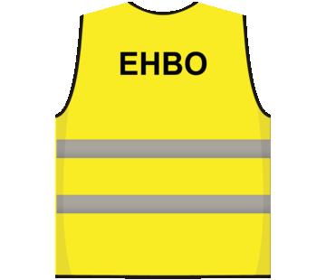 EHBO hesje geel