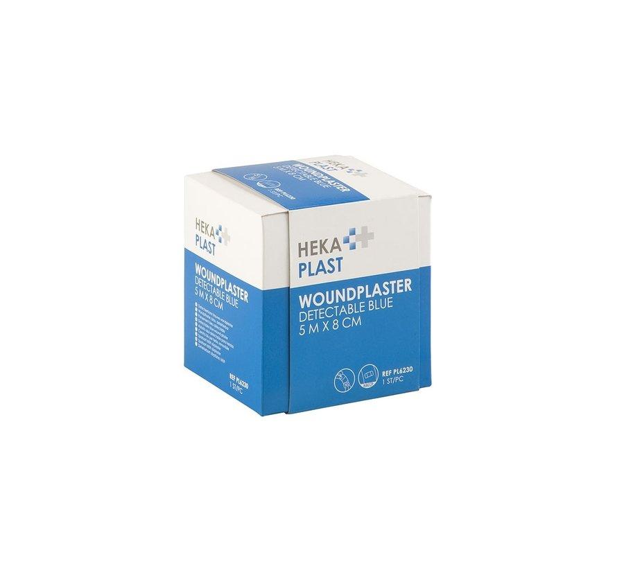 HEKA plast detectable dispenserdoos