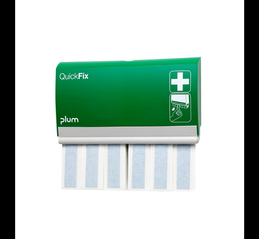Plum QuickFix pleisterdispenser HACCP lang