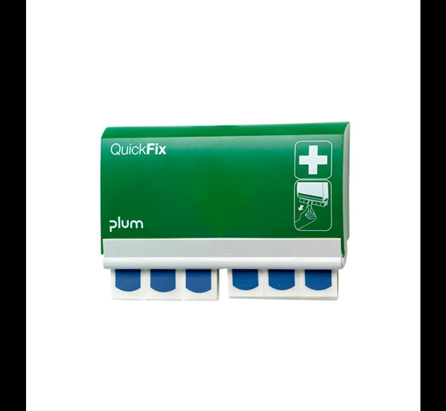 Plum QuickFix pleisterdispenser HACCP