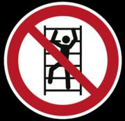 ARBO centrum Klimmen verboden