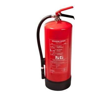 Ecofex Schuimblusser 9 Liter