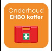 ARBOwinkel.nl Onderhoud - EHBO koffers