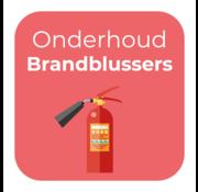 ARBOwinkel.nl Onderhoud - Brandblussers