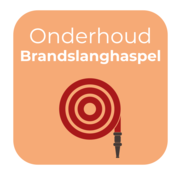 ARBOwinkel.nl Onderhoud - Brandslanghaspel