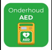 ARBOwinkel.nl Onderhoud - AED