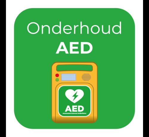 ARBO centrum Onderhoud - AED
