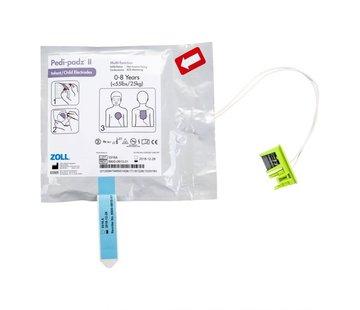 Zoll Zoll AED Plus Stat-padz II elektroden kind