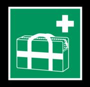 ARBO centrum Medische noodtas