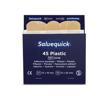 Salvequick Salvequick 6036 navulling