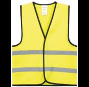 ARBO centrum Veiligheidshesje kind geel