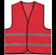 ARBO centrum Veiligheidshesje kind rood