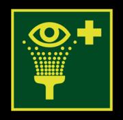 ARBO centrum Oogdouche lichtgevend