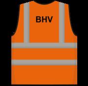 ARBO centrum RWS veiligheidsvest BHV oranje