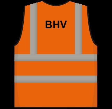ARBOwinkel.nl RWS veiligheidsvest BHV oranje