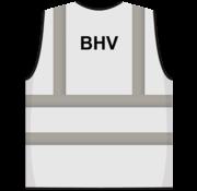 ARBO centrum RWS veiligheidsvest BHV wit