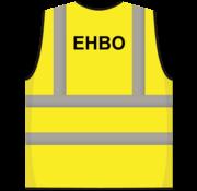 ARBOwinkel.nl RWS veiligheidsvest EHBO geel