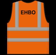 ARBOwinkel.nl RWS veiligheidsvest EHBO oranje