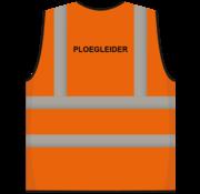 RWS veiligheidsvest ploegleider oranje