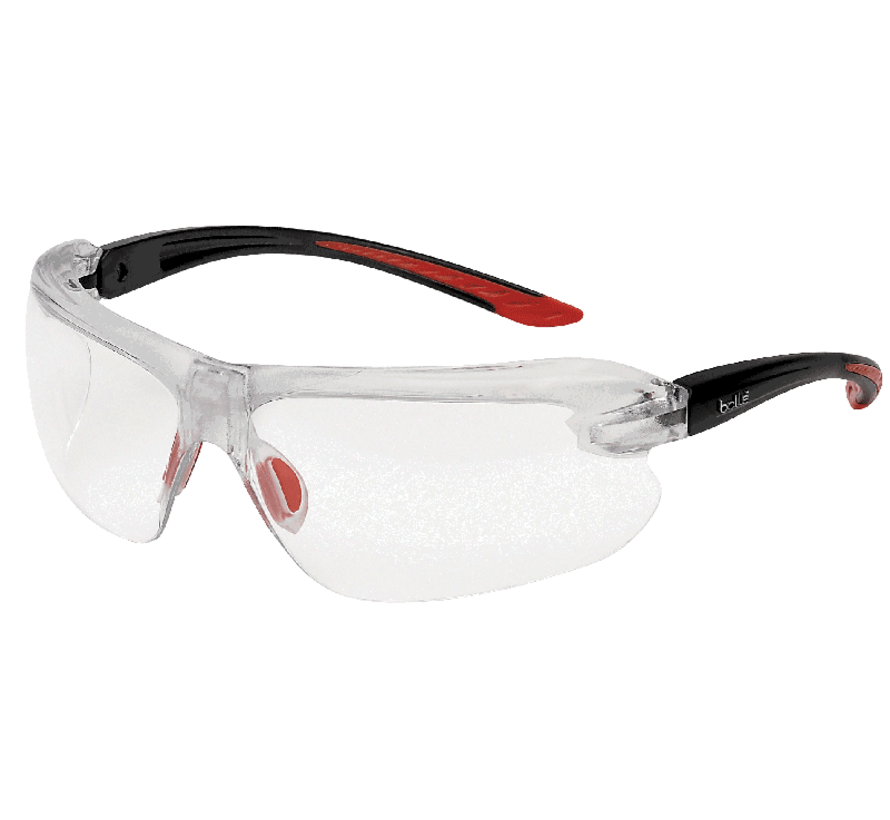 Bollé IRI-S veiligheidsbril op sterkte