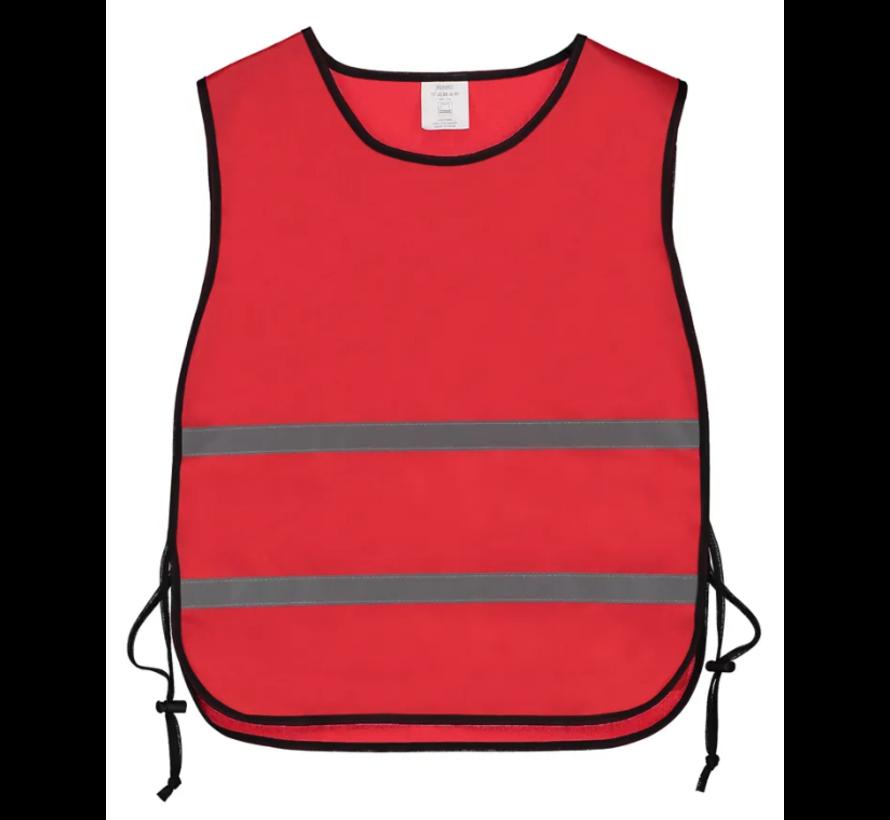 Trainingshesje rood