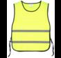 Trainingshesje geel