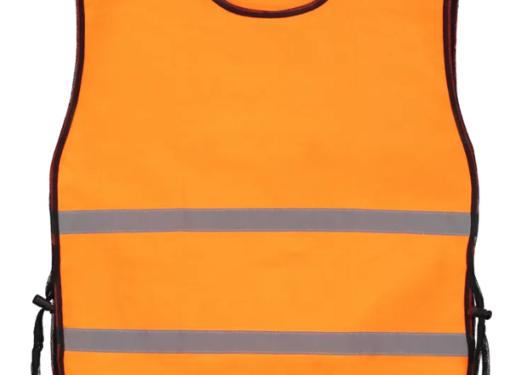 ARBOwinkel.nl Trainingshesje oranje