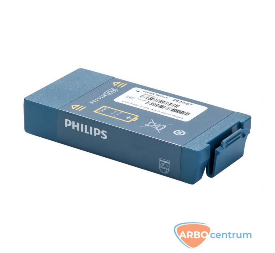 Philips Heartstart HS1 halfautomaat