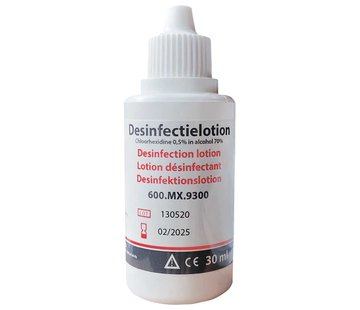 Desinfectie lotion