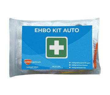 ARBO centrum EHBO kit auto