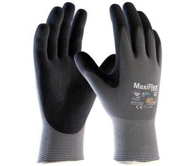 MaxiFlex werkhandschoenen / veiligheidshandschoenen