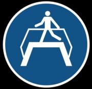 ARBO centrum Oversteekplaats gebruiken