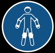 ARBO centrum Draag beschermende rollersportuitrusting