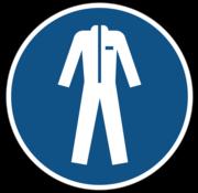 ARBO centrum Beschermende kleding verplicht